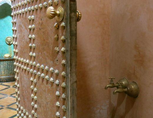 Łaźnia turecka, jak korzystać z hammamu?