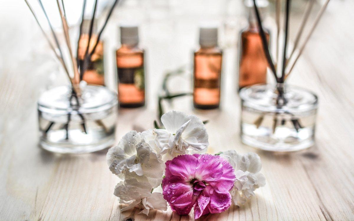 Jak Używać Dyfuzorów Z Patyczkami Zapachowymi Ciekawostki