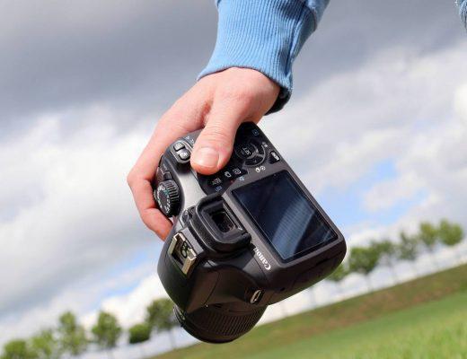 Czy warto brać aparat fotograficzny na wakacje?