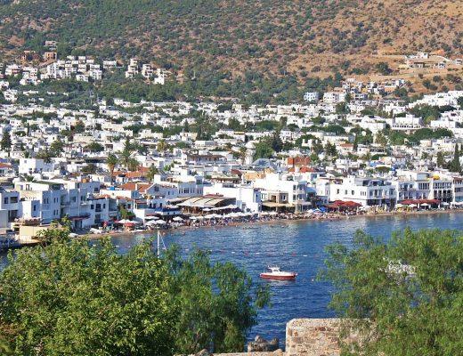 Pierwsze wakacje w Turcji