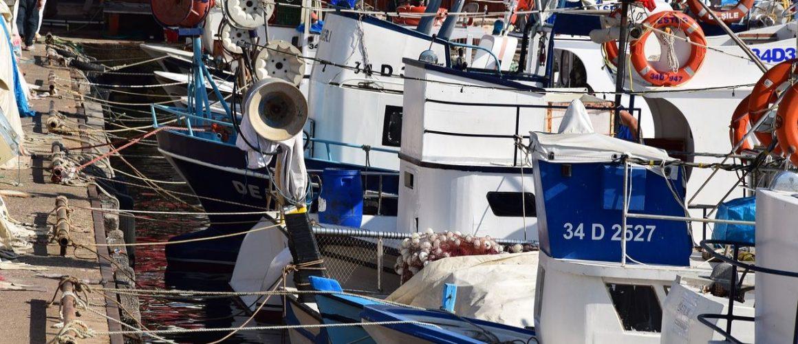 wyprawa na ryby w Turcji