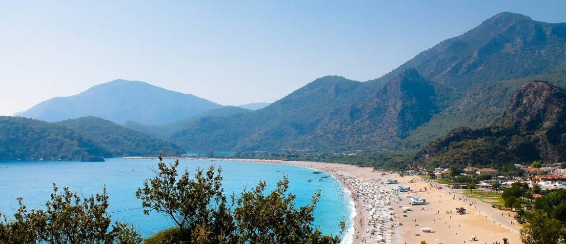 Turcja wakacje w październiku