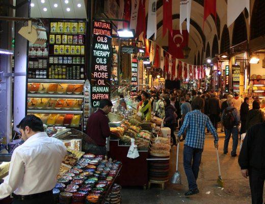 Turcja ciągle się zmienia, zazwyczaj na lepsze