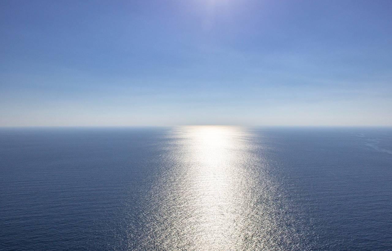 pogodne morze Turcja